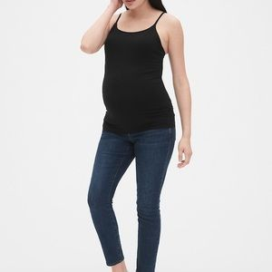 🎉HP🎉 Two Gap Maternity Support Camis